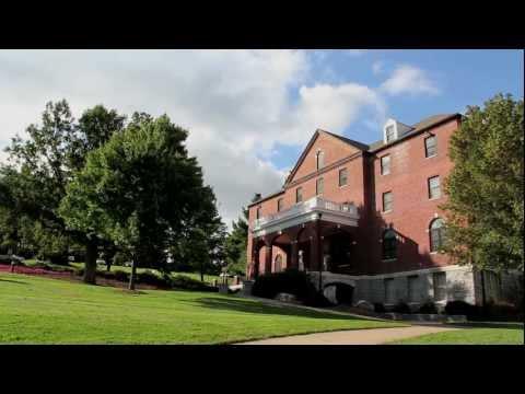 Eastern Mennonite University - Northlawn Residence Hall