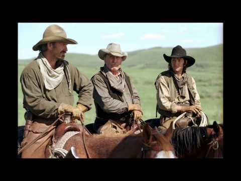 The Roads To Lonesome Dove