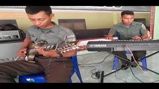 Download orkestra Ajendam XVII/Cenderawasih (Bendera)