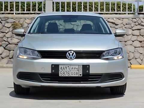 FOR SALE : VW - JETTA - 2012 - 54xxx KM - 2.0L