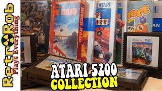 🕹️ My Weird Atąri 5200 Collection 2021 Edition 🕹️