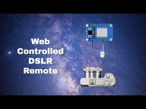 LinkSprite JPEG camera + ESP8266 (with NodeMCU) + RoboR