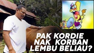 Download #Trending1  - Pak Kodi (Ropie) & Bell buat Qurban