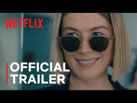 I Care a Lot | Official Trailer | Netflix