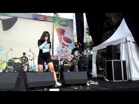 Starlit - Story In My Heart Live Jakcloth Summer Fest 2016