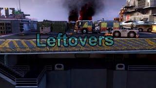 PsyQo Fudge | Leftovers | Episode 12
