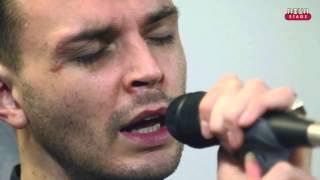 Hurts - Blind (Live Session)
