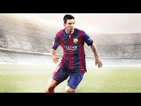 FIFA 15 - PS4/Xbox One Review