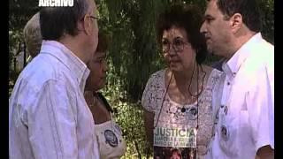 JUAN CARLOS OTERO - Prohibido Olvidar - Marcela Iglesias