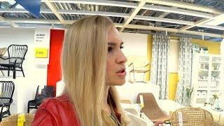 LIFE VLOG: Идеальное платье к Свадьбе/ У Лики  Лишний Вес/ Покупки в IKEA.