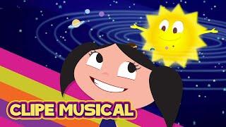 O Show da Luna! O Grande Astro #Clipe Musical 42
