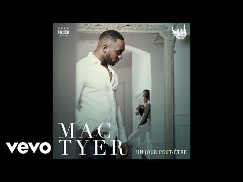Mac Tyer - UN JOUR PEUT ETRE poster