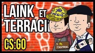 IL N'AURAIT JAMAIS DÛ INSULTER LA FRANCE (CS:GO)