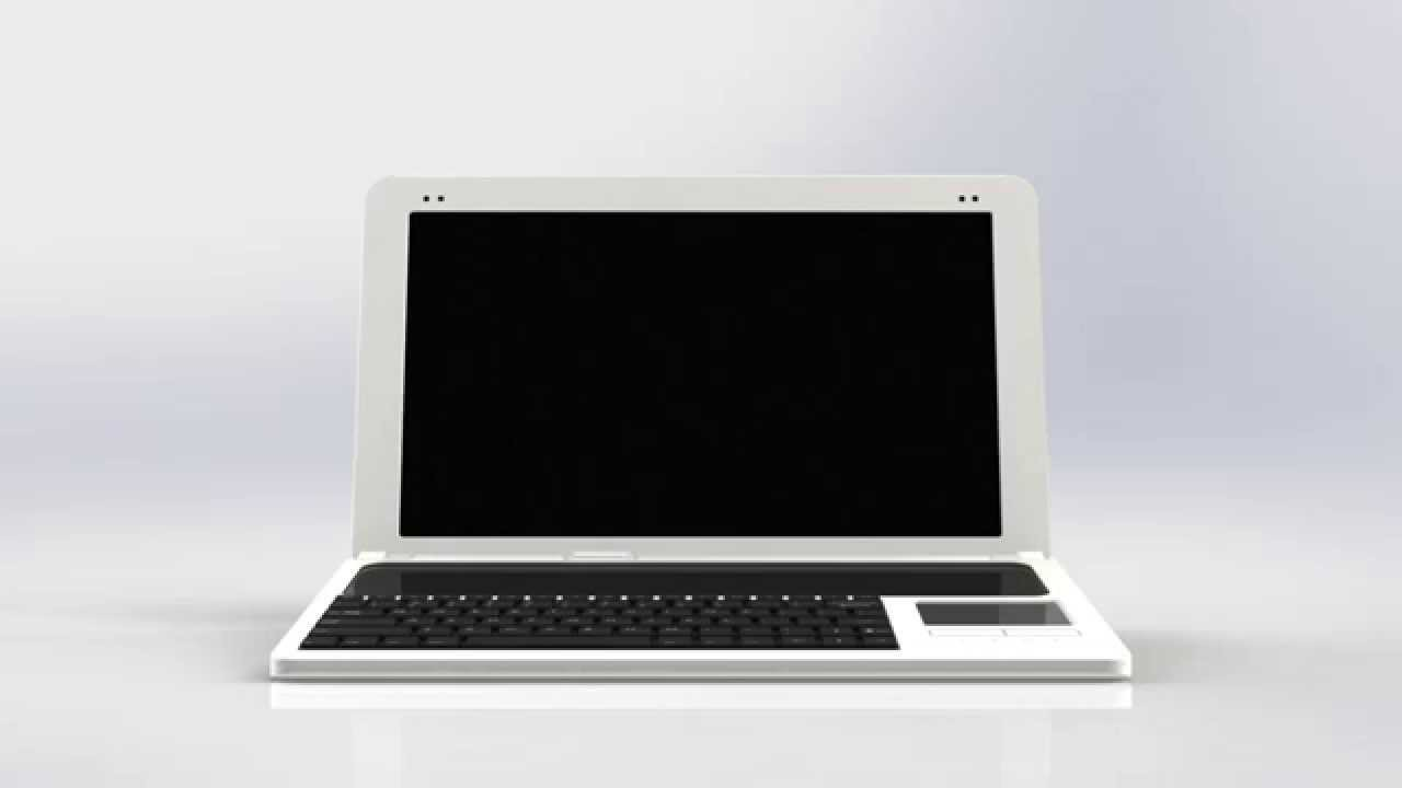 Pi top a raspberry pi laptop you build yourself youtube solutioingenieria Image collections