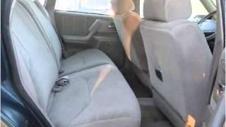 1996 Buick Century Wagon Used Cars Asheville NC