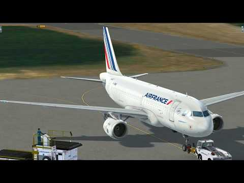 from Lille to Bari (AIR FRANCE)