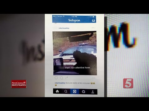 Man Pleads Guilty To Threatening Police On Social Media