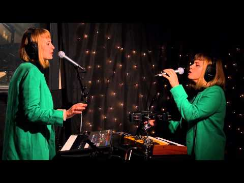 Lucius - Go Home (Live on KEXP)