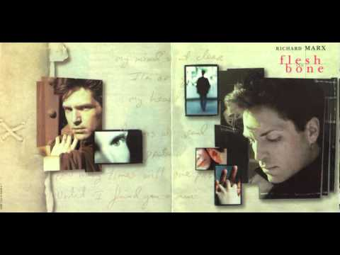 Richard Marx - My Confession