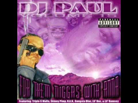 Dj Paul and Lord Infamous  Silent Night Interludewmv