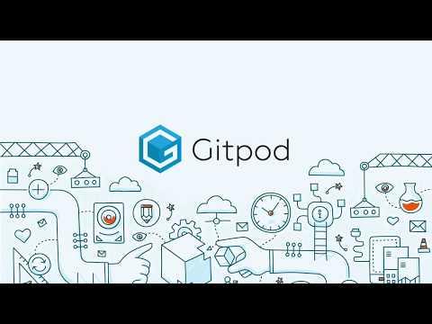 Gitpod Introduction