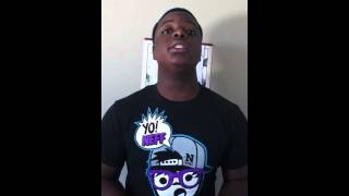 Gospel medley by Jay Ross