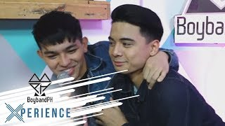 #BPHXParaSaTabi Dealing with girls who are committed  | Boyband Boy Talk (Part 2)