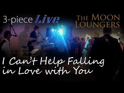 Elvis Presley - I Cant Help Falling in Love - Wedding First Dance