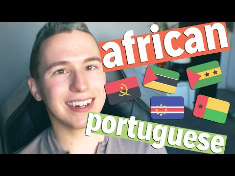 All About AFRICAN PORTUGUESE