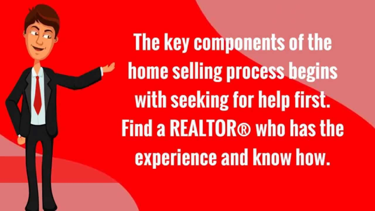 Home Selling Tips: The Process of Selling a House - YouTube on home business tips, home inspection tips, home packing tips, home security tips, home design tips,
