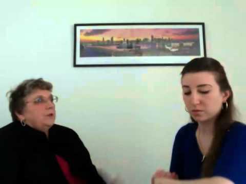 Erika Kolakowski's Interview