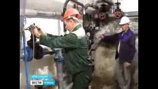 90 % многоэтажек Краснодара подготовили к зиме(, 2013-08-15T08:02:12.000Z)