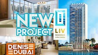 Телеграм канал: https://t.me/denisdubai Посетил новый проект в Duba...