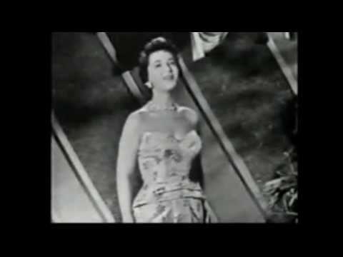 Gogi Grant The Nat Cole Show 1957