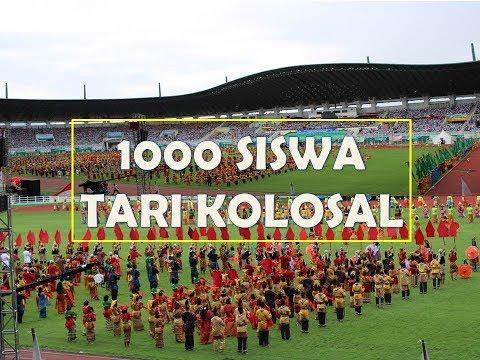 amazing-1000-siswa-penari-kolosal-sma-pgri-plus-||-hut-ke-73-pgri-&-hgn-2018