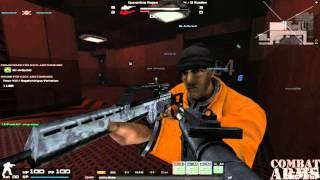 Combat Arms Europe Nexon Mr-ArQuIvO CA 2016 04 14 03