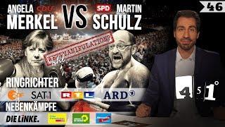 451 Grad | Medien und Politik | Manipulation im Wahlkampf |46