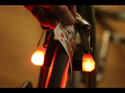 hqdefault - Magic Microlights: endless energy for bike illumination powered by motion