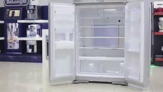 Огляд холодильників Hitachi R W660ERU9