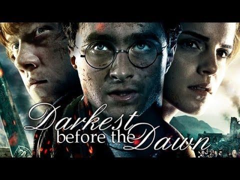 Hunter - Wolf Like Me [Trailer 2, Harry Potter OC Fanfiction