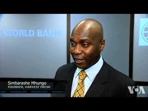Report: Sub-Saharan Africa Needs 11 Million New Jobs Each Year