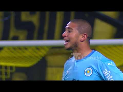 Penarol Montevideo City Goals And Highlights