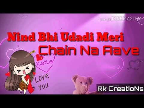 Busy Busy Busy Rahe Raat Bhar Phone Tera  Whats App Video