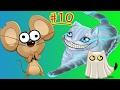 Воришка Мышка SPY mouse #10 Мышка как Воришка Боб  Играем в мультяшную игру Коты Призраки