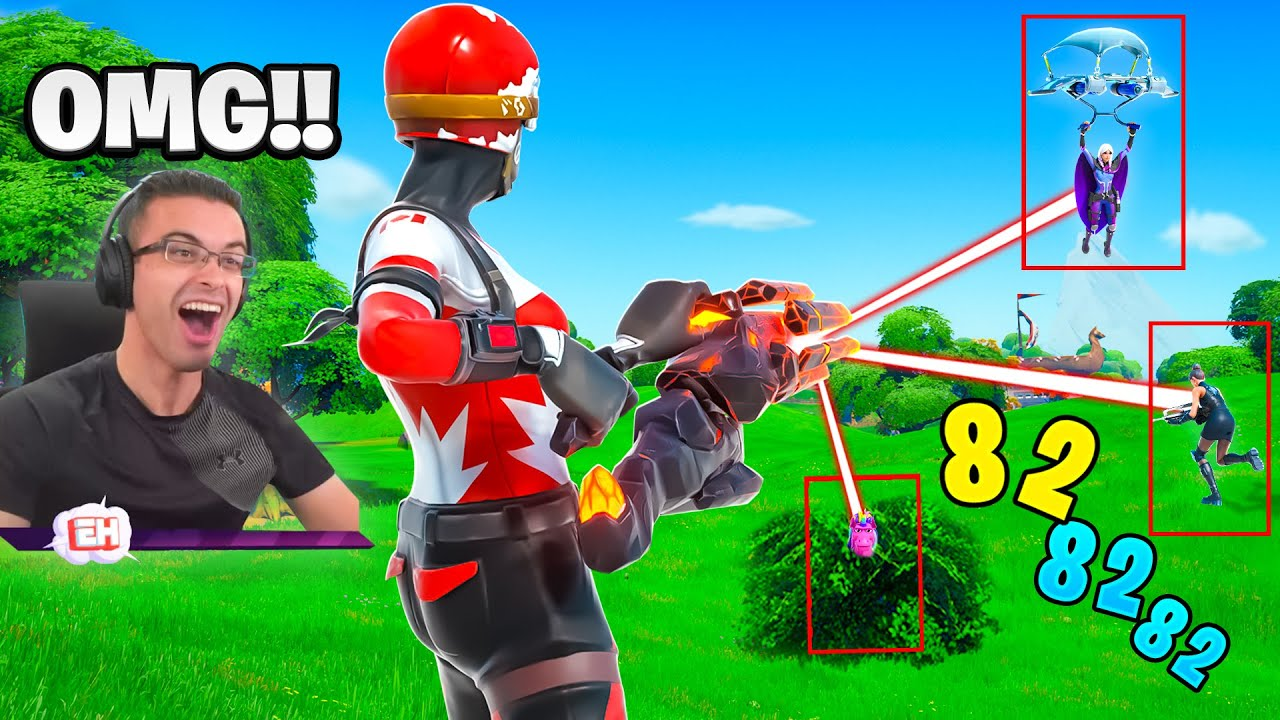 Is this legal aimbot in Fortnite?