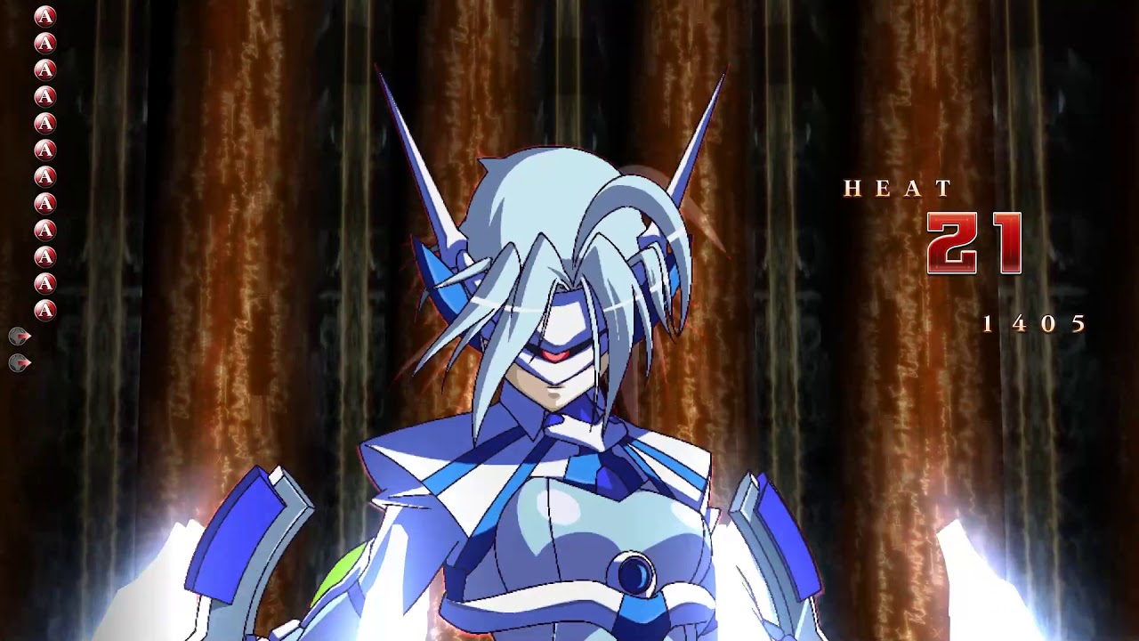 Buy Stylish blazblue mode astral pictures trends