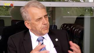Dr. Otmar Kloiber - Generalsekretär des Weltärztebundes