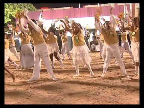 Tamil Christian Worship Song: Parisuthar by Daniel Jawahar
