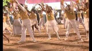 Tamil Christian Worship Song: Parisuthar by Daniel Jawahar