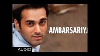 Ambersaria - Fukrey 2013